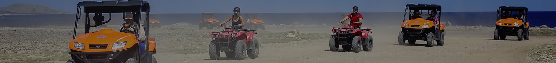 Aruba ATV Rental