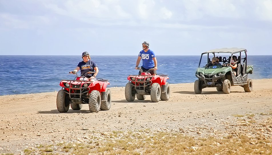 Aruba ATV Rental Reviews