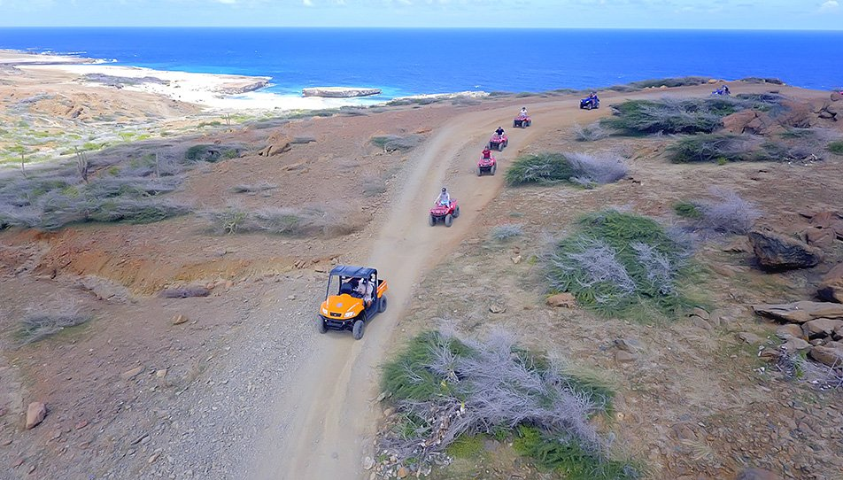 Aruba ATV Tours Reviews